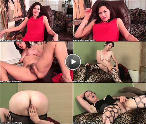 free hairy masturbation redhead porn video
